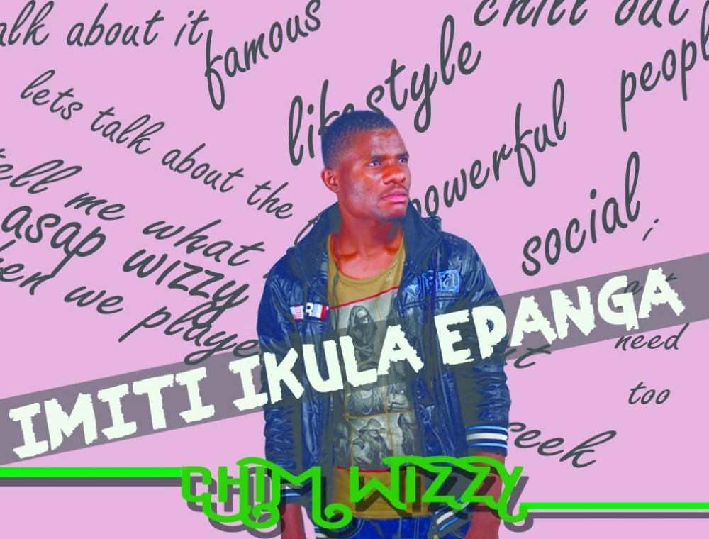 Chim Wizzy - Imiti Ikula Empanga - AfroFire