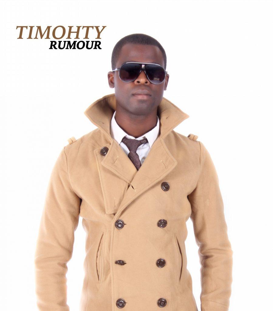 Timothy - Rumour (Prod. Shom C)