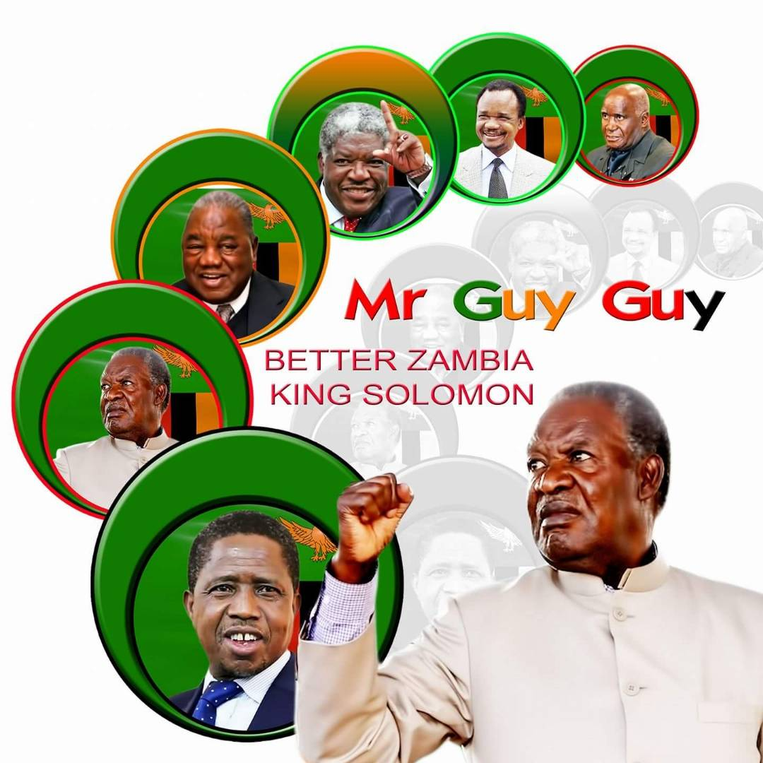 Better Now Mp3 Download 2018: Better Zambia (King Solomon)