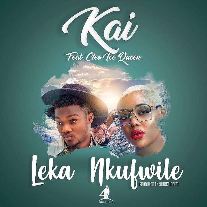 Leka Nkufwile (Prod. Shinko Beats