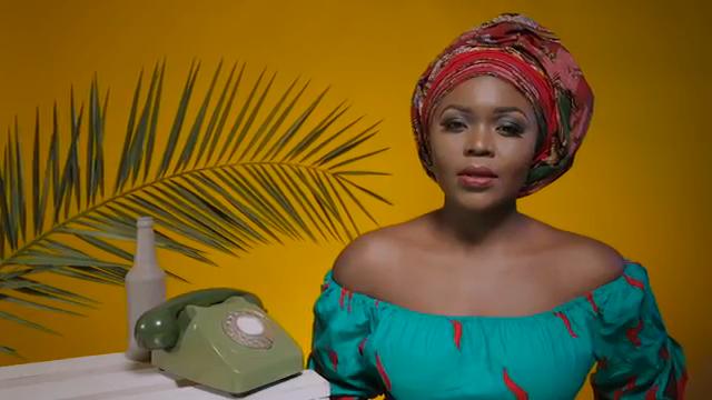 Kantu - Letter (Official Video) - AfroFire