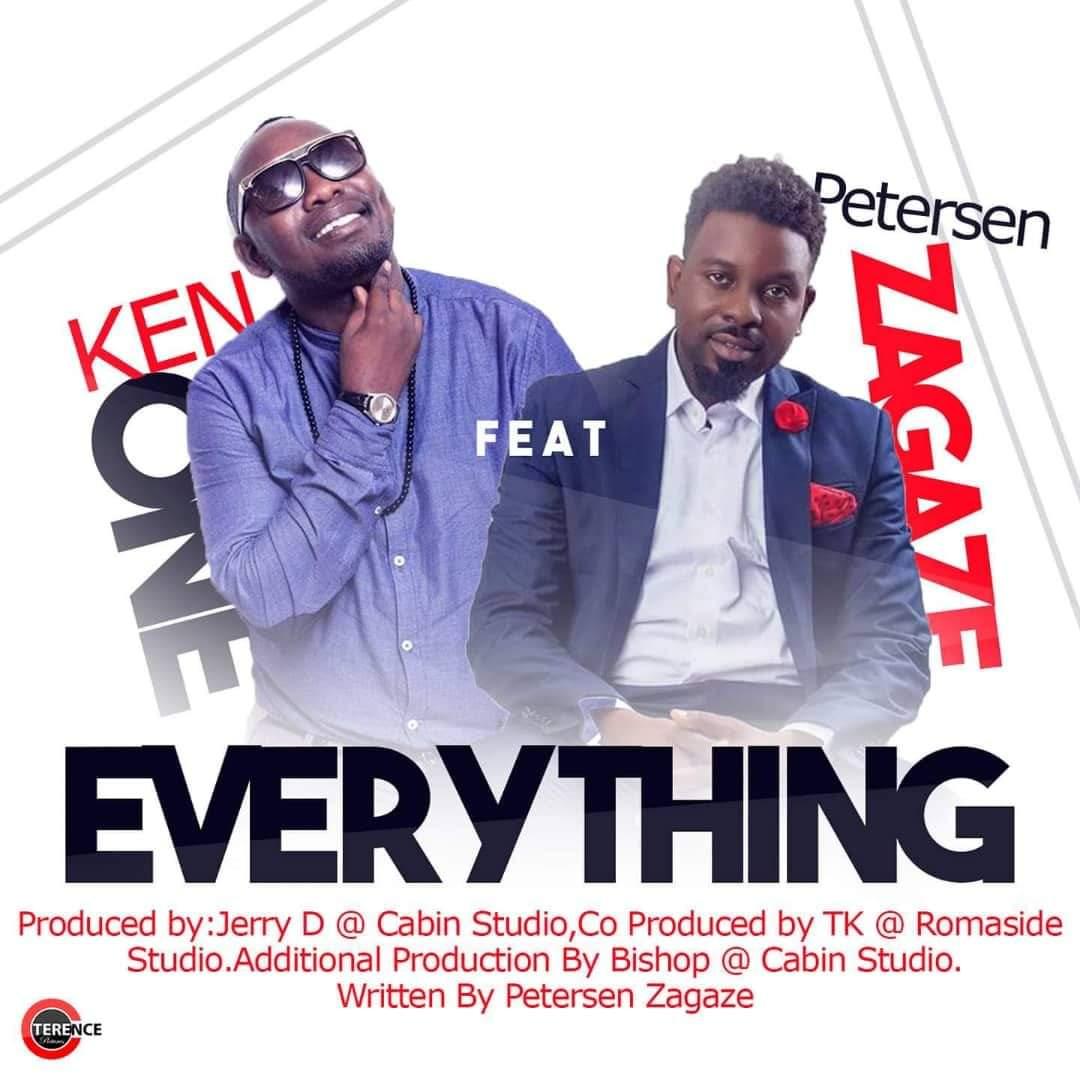 Ken One Ft  Petersen - Everything (Official Video |+MP3