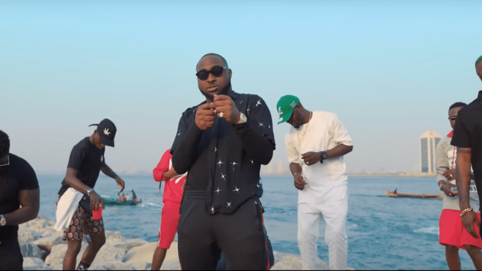 How To Connect With Davido