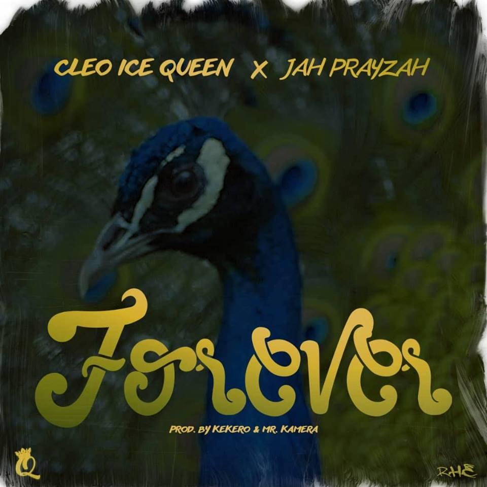 Cleo Ice Queen Ft. Jah Prayzah