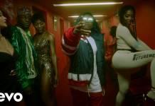 DJ Spinall ft. Wizkid & Tiwa Savage - Dis Love (Official Video)