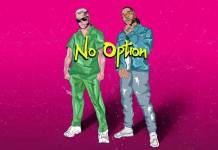 DJ Snake X Burna Boy - No Option