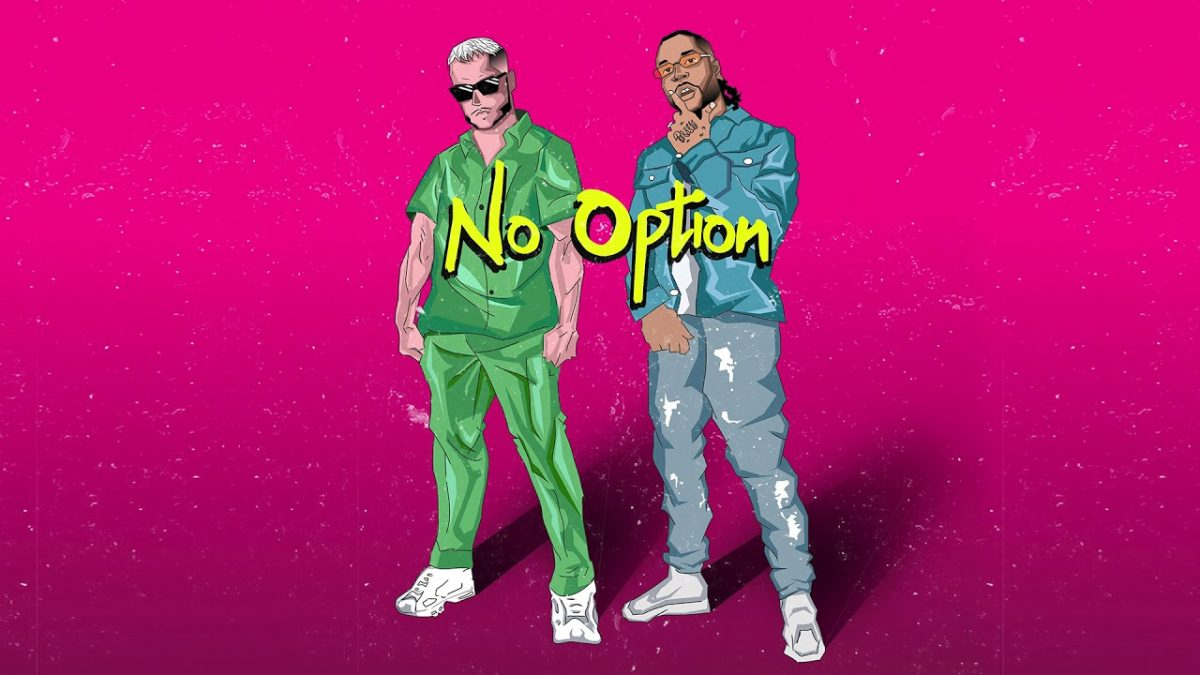 DJ Snake X Burna Boy - No Option