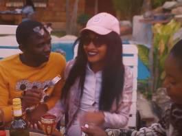 2Keys Ft  Yo Maps - Walinjibila Umutima - AfroFire