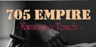 705 Empire - Kwatamo Touch