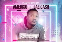 Amerigo ft. Jae Cash - Kaya (Prod. KB)