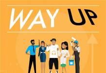 Andy A.M ft. Jae Cash & Nova – Way Up (Prod. DJ Mzenga Man)