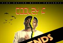 Coolzy F – Friends (Prod. Mujoza)
