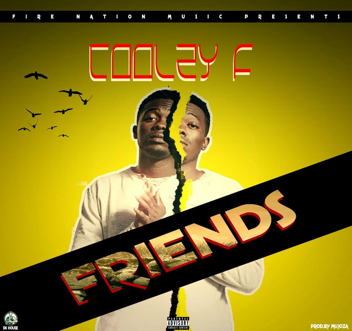 Coolzy F – Friends (Prod. Mujoza)