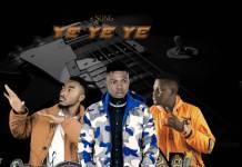 Geezo ft. Drifta Trek & Clusha - Ye Ye Ye