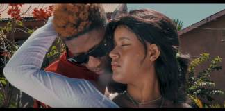 Jae Cash ft. Izrael - Efyofine Waba (Official Video)
