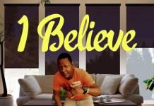 Omis - I Believe (Prod. Stax)