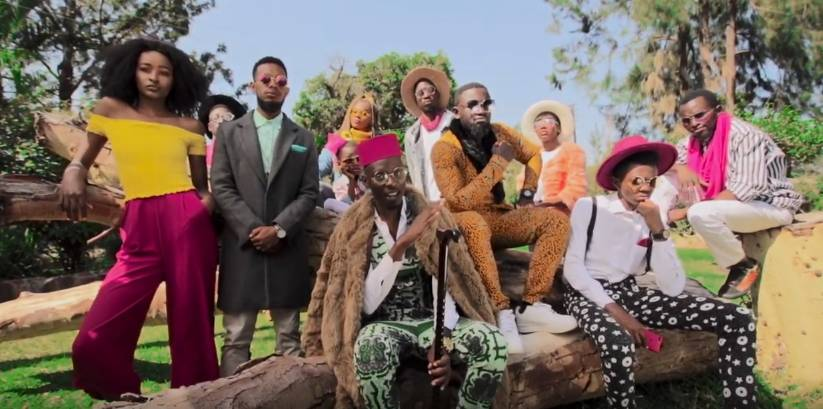 Mag44 X Pompi – Nyimbo (Official Video)
