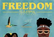 Sampa The Great - Freedom