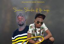Scarce Shakur ft. Yo Maps - BAE (Prod. Cassy Beats)