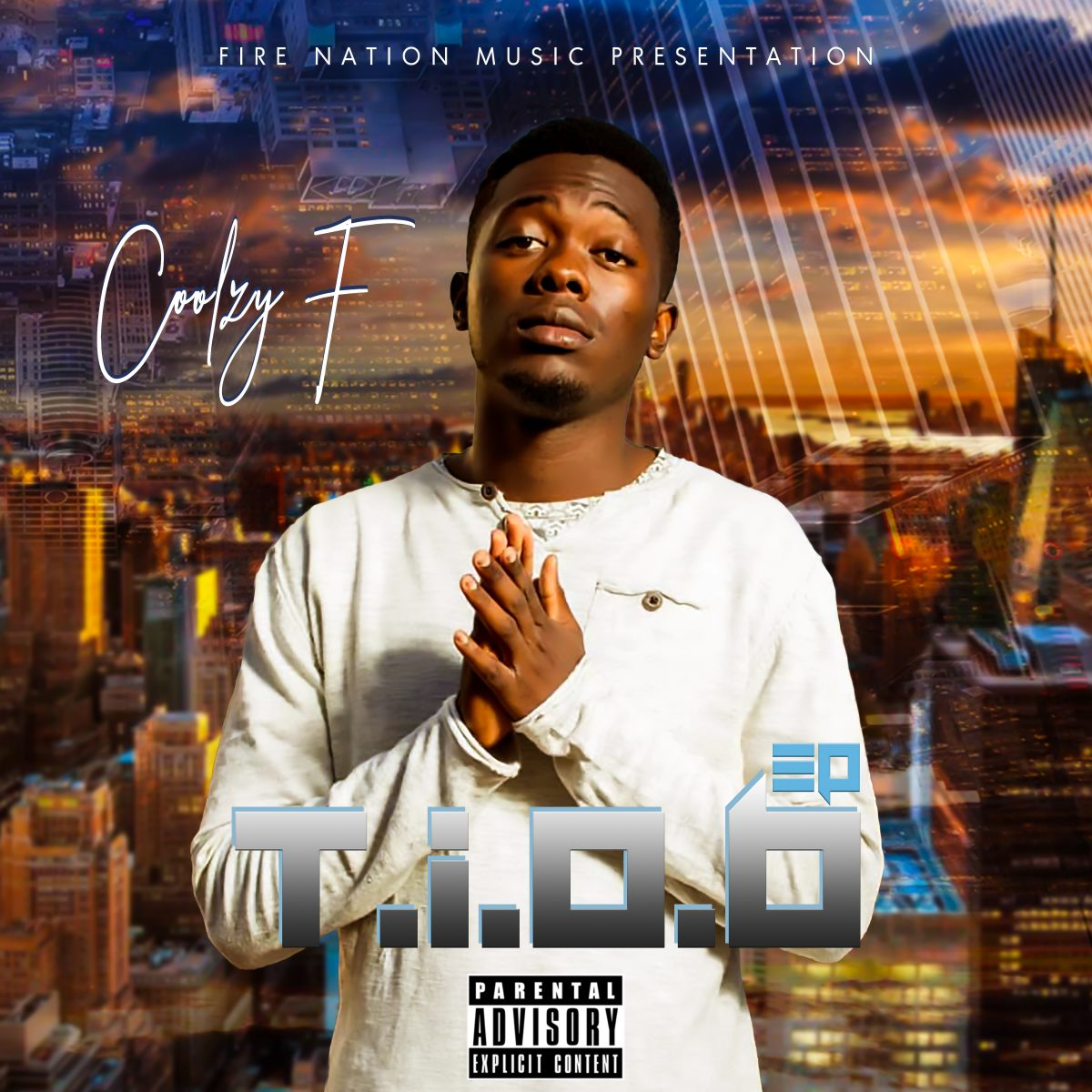 Coolzy F - T.I.O.B EP