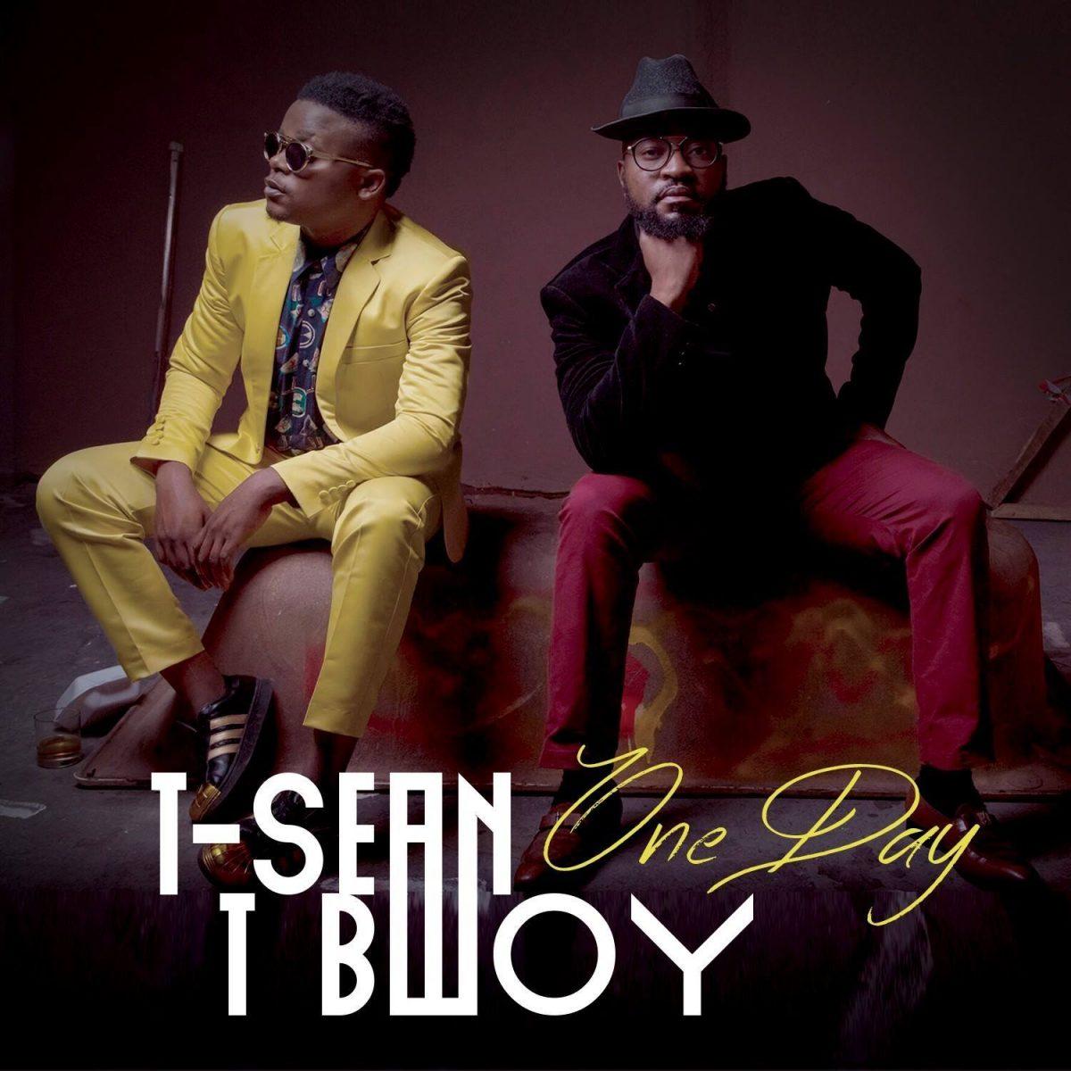Tbwoy & T-Sean - One Day
