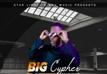 Various Artists - Big Bizzy Cypher