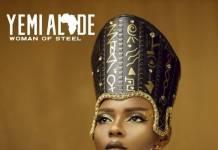 Yemi Alade - Woman of Steel