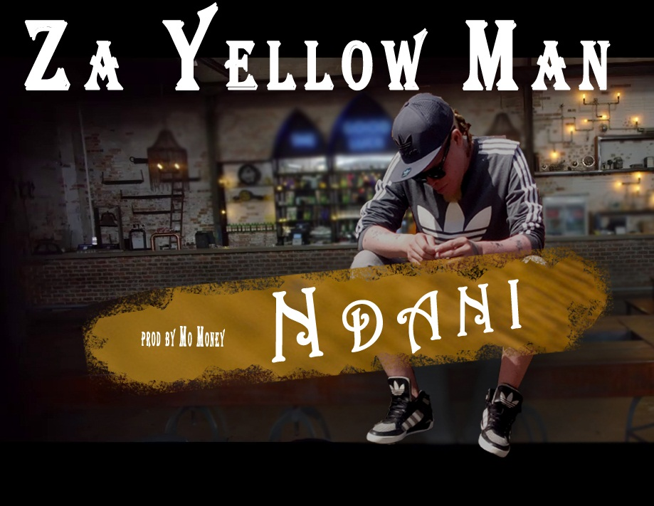 Za Yellowman - Ndani