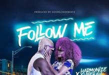 Harmonize X Sheebah - Follow Me (Official Video)