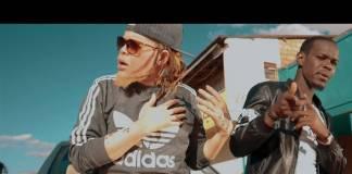 Provis Bruce ft. Za Yellowman - Anita