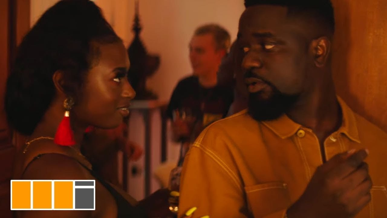 Sarkodie - Do You ft. Mr Eazi (Official Video)
