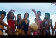 Afro B ft. Busy Signal - Go Dance (Official Video)
