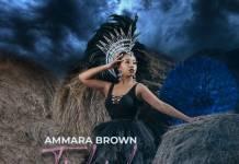 Ammara Brown - Tichichema