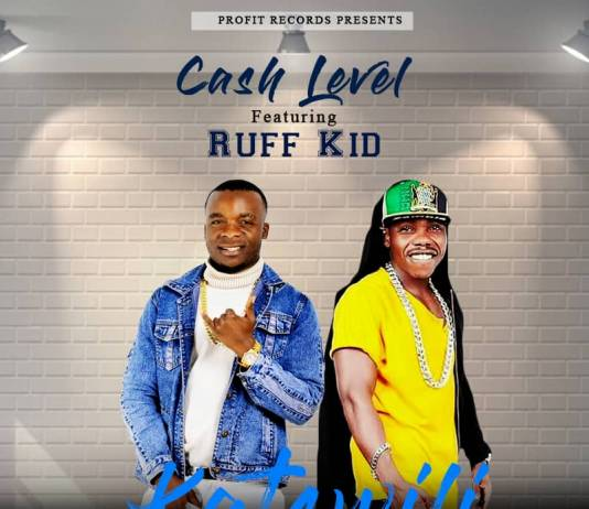 Cash Level ft. Ruff Kid - Katswili (Prod. DJ Roots)