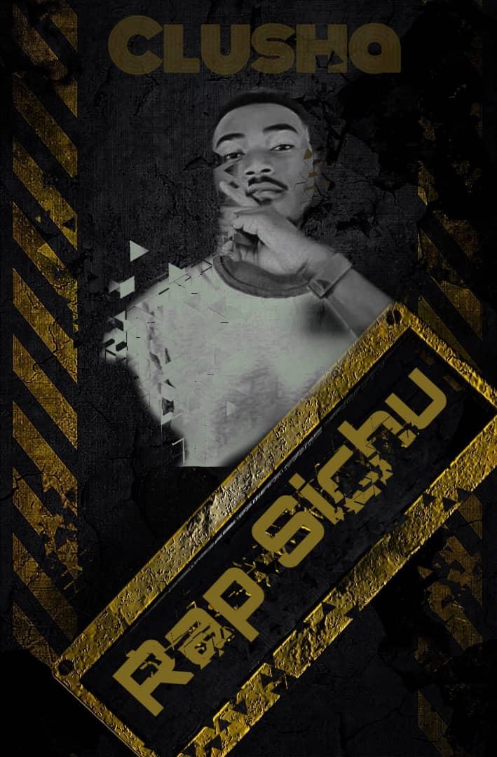 Clusha - Rap Sichu (Prod. Fumbani)