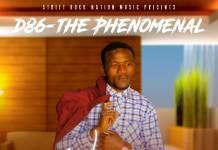 D86-The Phenomenal - Nkonkonko