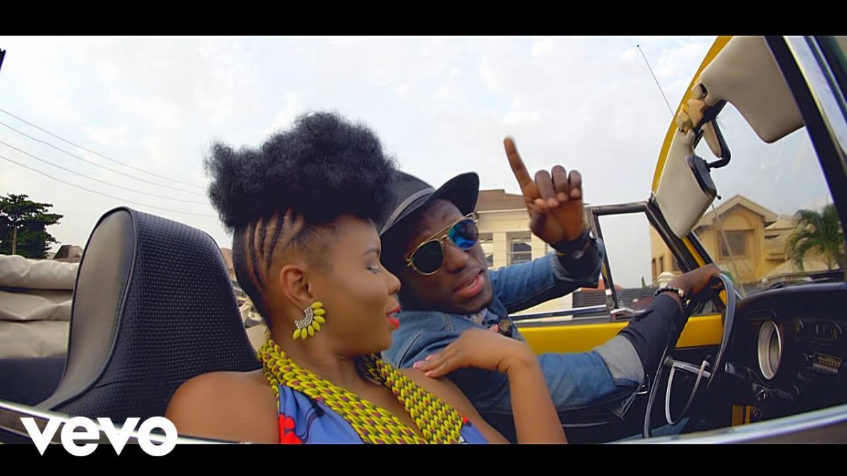 DJ Spinall ft. Yemi Alade - Pepe Dem (Official Video)