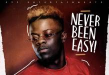 Daev - Never Been Easy (Prod. Mr Stash)