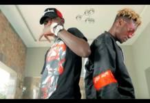 Dope Boys ft. Jae Cash & T-Sean - Chi Salt (Official Video)