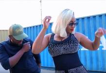 Tbwoy ft. Cleo Ice Queen - Njota (Official Video)