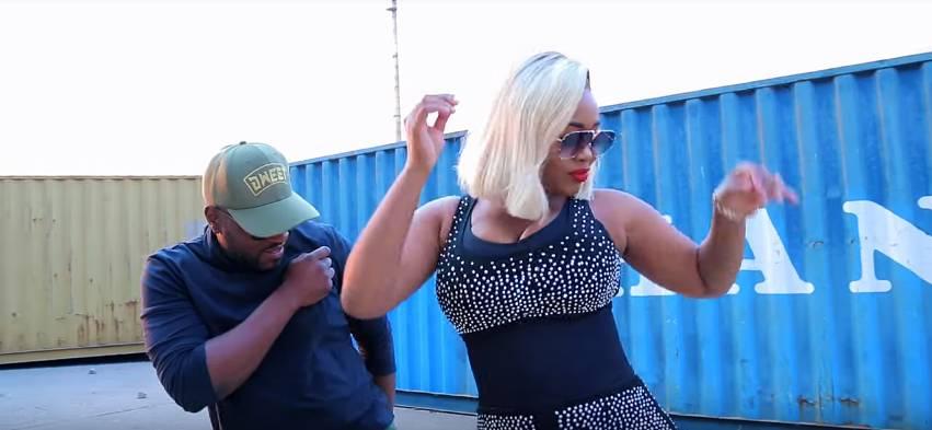 Tbwoy ft. Cleo Ice Queen - Njota (Official Video)