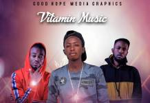 El Javier ft. HD Empire - Vitamin Music