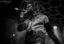 Jay Rox ft. The Kansoul - Distance (Prod. Kenz Ville Marley)