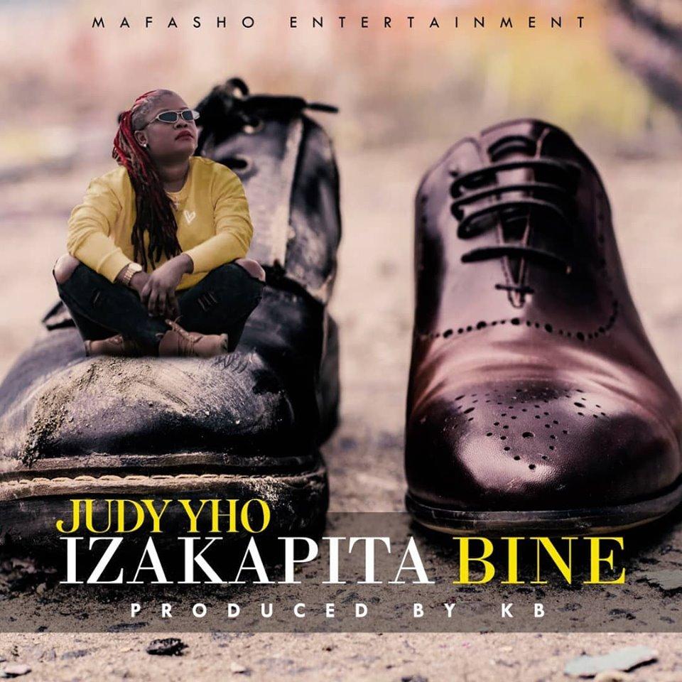 Judy Yho - Izakapita Bine (Prod. KB)