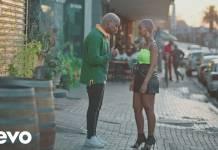 K.O ft. Nandi Madida - Say U Will (Official Video)