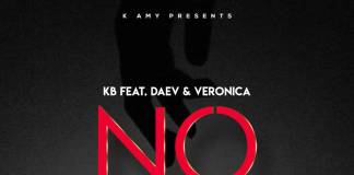 KB ft. Daev & Veronica - No Love