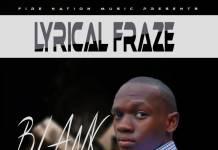 Lyrical Fraze - Blank Page (Prod. Mujoza)