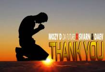 Mozy D Da'Future ft. Svarn & Daev - Thank You
