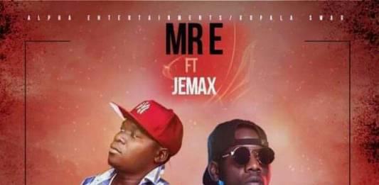 Mr E ft. Jemax - Bend Ova (Prod. Dice)