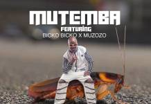 Mutemba Mutemba ft. Bicko Bicko & Muzozo - Nsanya Pa Mpando
